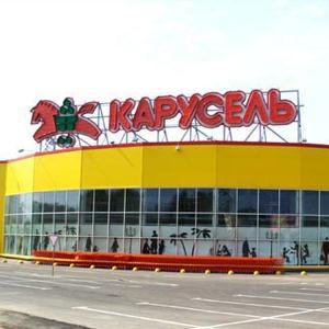 Гипермаркеты Томилино