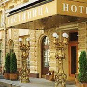 Гостиницы Томилино