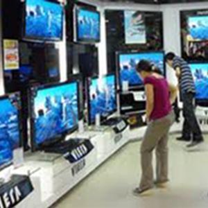 Магазины электроники Томилино