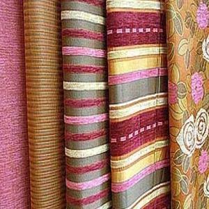 Магазины ткани Томилино