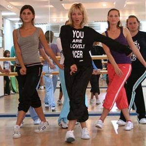 Школы танцев Томилино