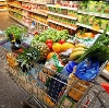 Магазины продуктов в Томилино