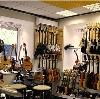 Музыкальные магазины в Томилино