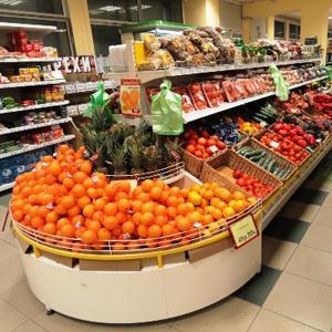 Супермаркеты Томилино