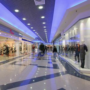 Торговые центры Томилино